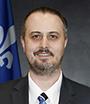 Ken Zercie, 2019-20 IAI President
